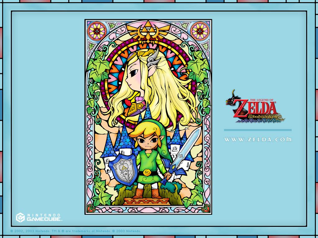 Legend Of Zelda Wallpapers Zelda Central